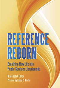 Reference Reborn cover image