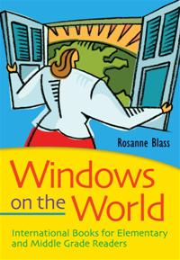Cover image for Windows on the World
