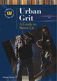 Cover image for Urban Grit