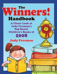 The WINNERS! Handbook cover image