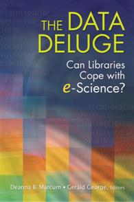 The Data Deluge cover image
