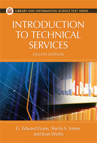 Cover image for Introduction to Technical Services