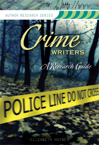 Crime Writers cover image