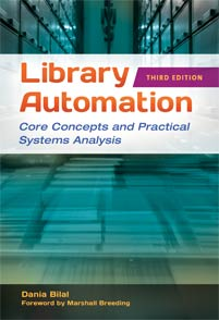Library Automation cover image