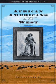 African Americans in the West cover image