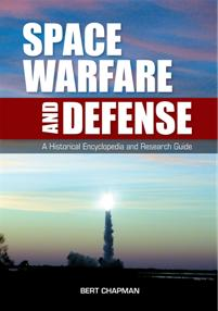 Cover image for Space Warfare and Defense