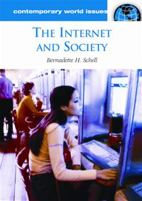 The Internet and Society cover image