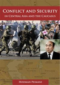 Conflict and Security in Central Asia and the Caucasus cover image
