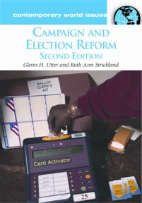 Campaign and Election Reform cover image