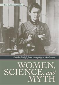 Women, Science, and Myth cover image