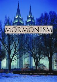 Cover image for Mormonism