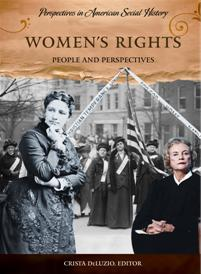 Women's Rights cover image