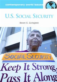 U.S. Social Security cover image