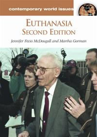 Euthanasia cover image