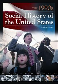 Cover image for Social History of the United States