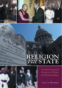 Religion and the State cover image