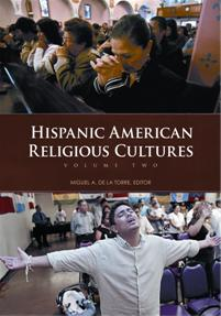 Hispanic American Religious Cultures cover image