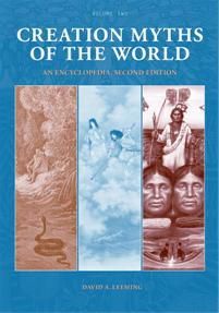 Creation Myths of the World cover image