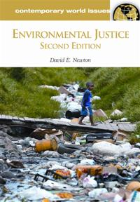 Environmental Justice cover image