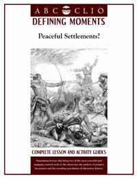 Peaceful Settlements? cover image