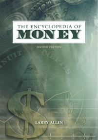 Cover image for The Encyclopedia of Money