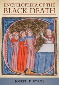 Encyclopedia of the Black Death cover image