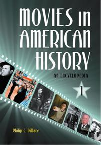 Movies in American History cover image