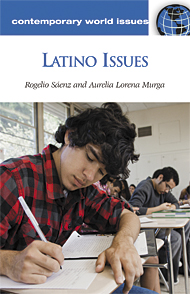 Latino Issues cover image