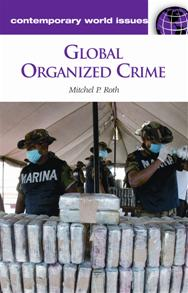 Global Organized Crime cover image