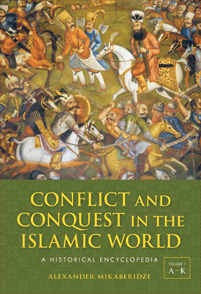 Cover image for Conflict and Conquest in the Islamic World
