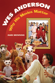 Wes Anderson cover image