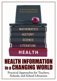 Health Information in a Changing World cover image