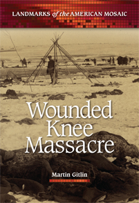 Wounded Knee Massacre cover image