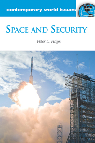 Cover image for Space and Security