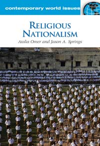 Religious Nationalism cover image