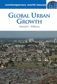 Global Urban Growth cover image