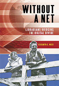 Cover image for Without a Net