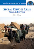 Global Refugee Crisis cover image