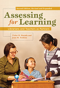 Assessing for Learning cover image