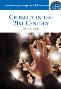 Celebrity in the 21st Century cover image
