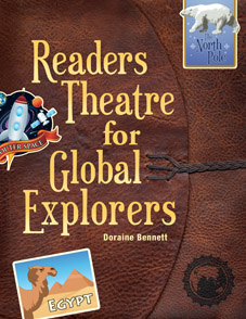 Readers Theatre for Global Explorers cover image
