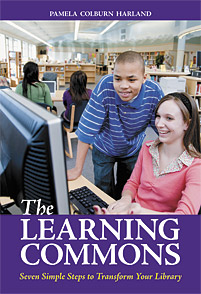 Cover image for The Learning Commons