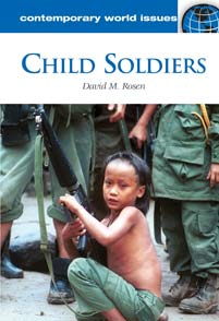 Child Soldiers cover image