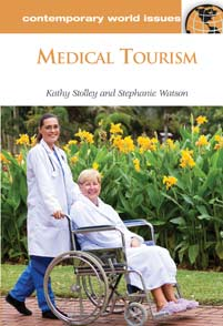 Medical Tourism cover image