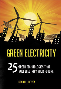Green Electricity cover image