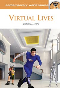 Virtual Lives cover image