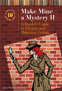 Cover image for Make Mine a Mystery II