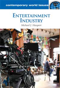 Entertainment Industry cover image