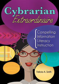 Cybrarian Extraordinaire cover image