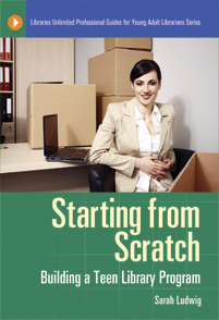 Starting from Scratch cover image